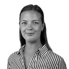 Rebecka Junghagen