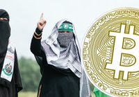 Terrorist organization urges supporters to donate money with bitcoin