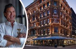 Petter Stordalen köper finsk hotellkedja