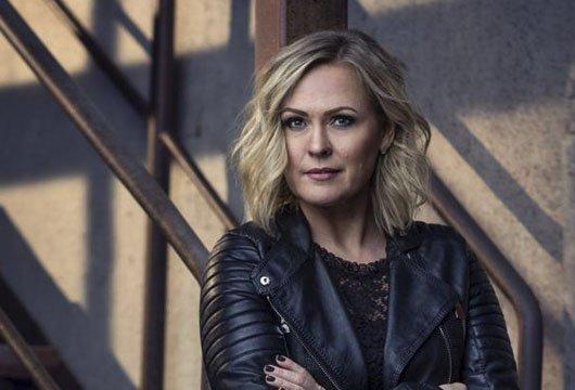 <b>Ulrika Rolfsdotter i samtal med Karin Linge Nordh</b>