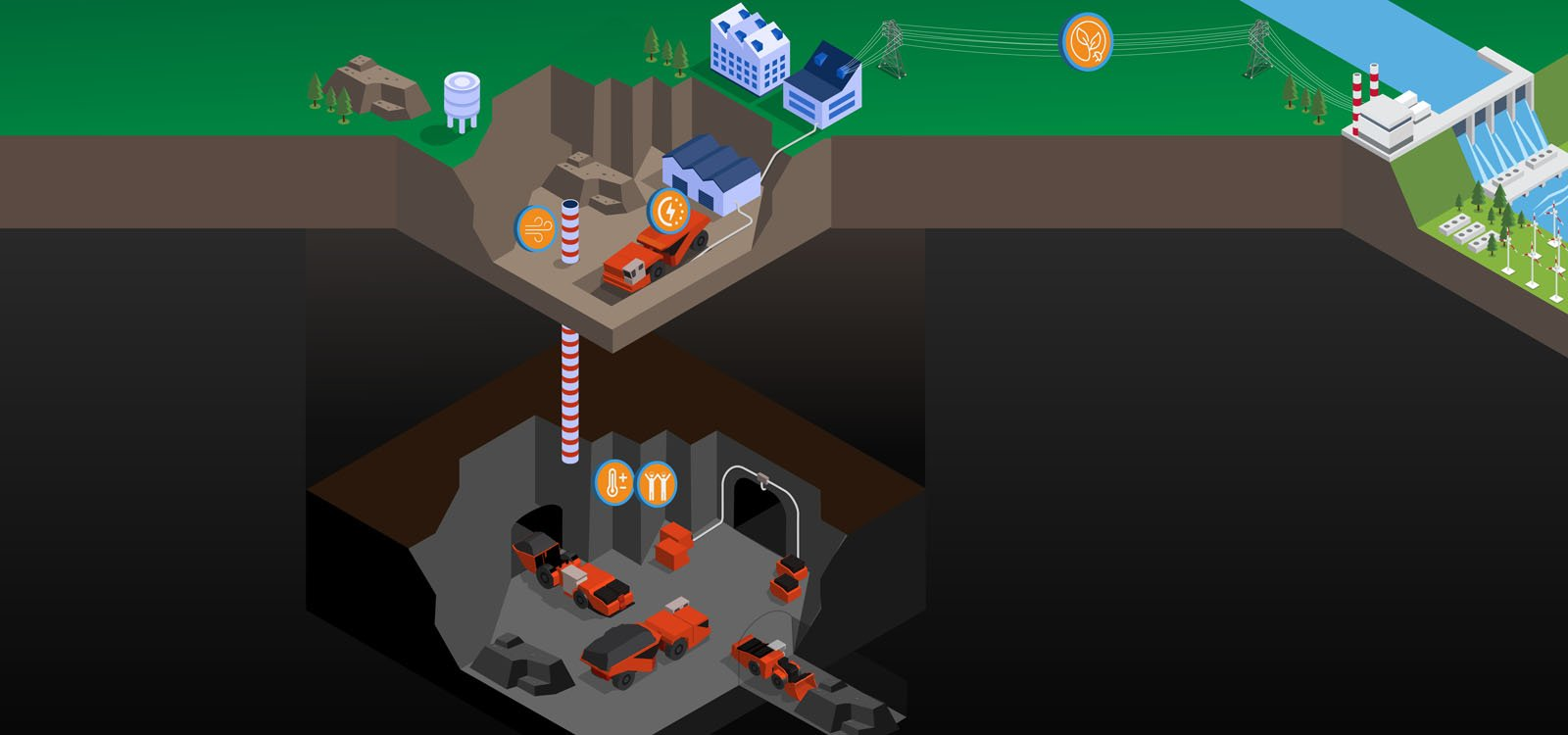 <p>Electrification is a natural evolution of technology with the potential to reap a range of sustainability and cost benefits.</p>