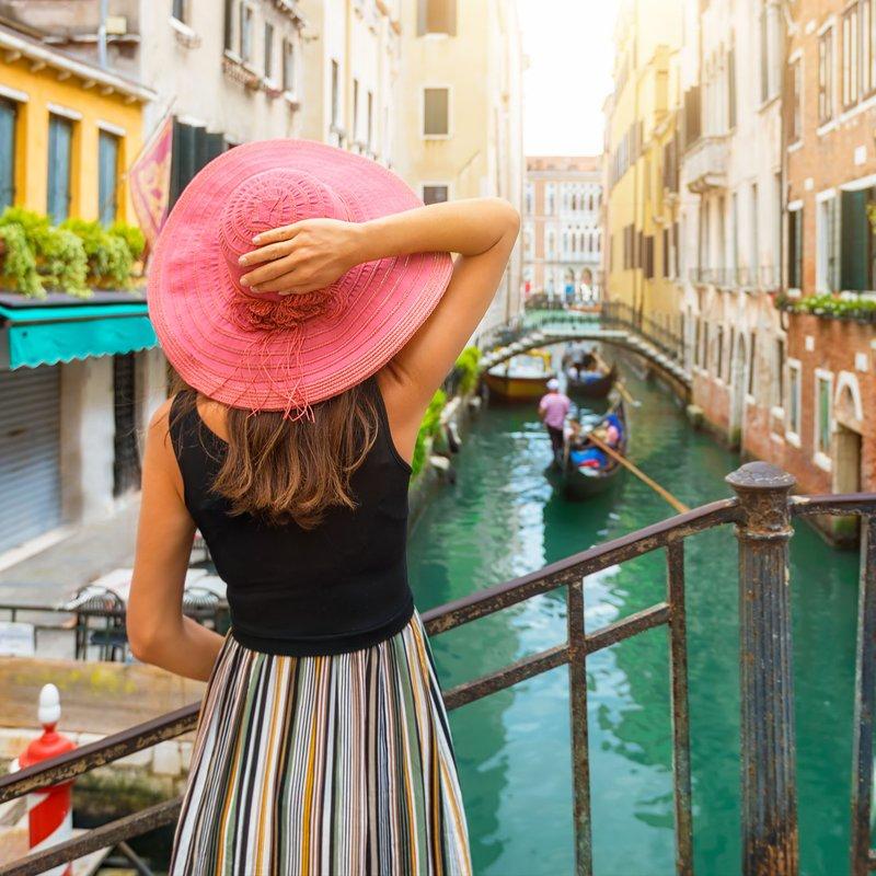 9 böcker som får dig att längta till Italien