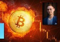 Tesla-besked och Binance-utredning sätter kryptomarknaden i gungning