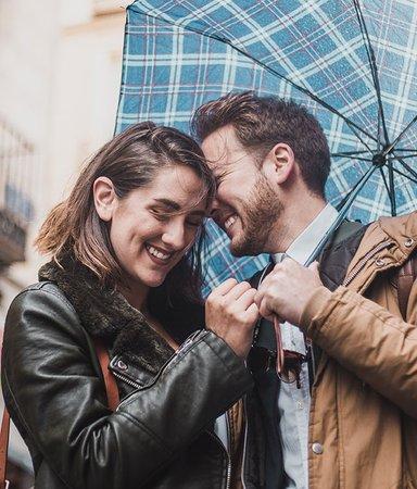 Kärlek och romantik – här är höstens hetaste romance
