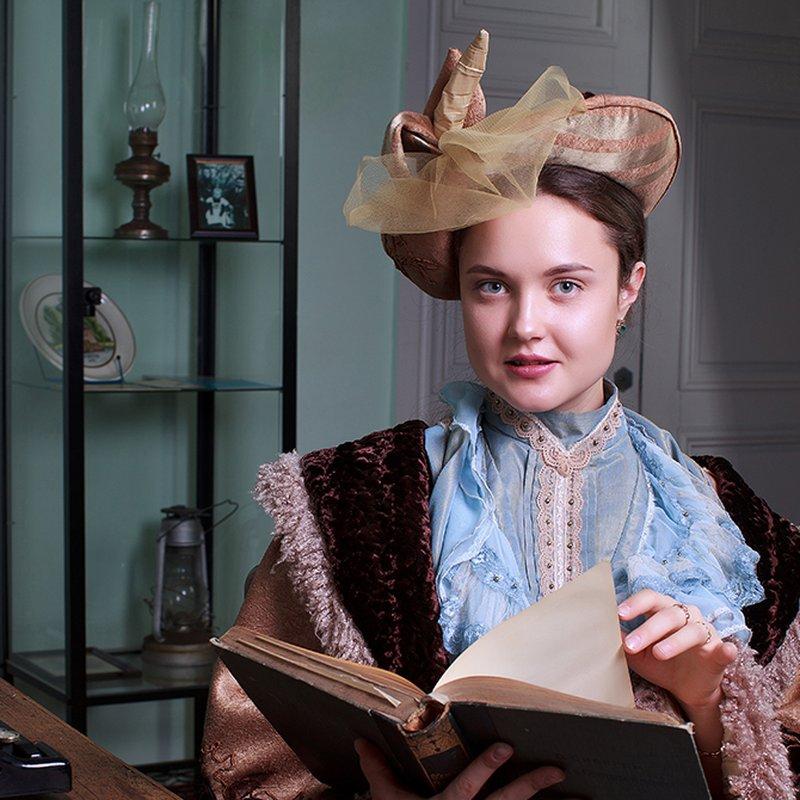 8 bokpärlor som utspelar sig på 1800-talet