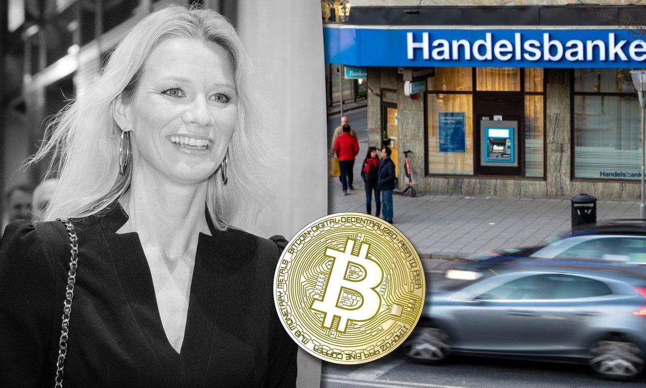 Handelsbankens norska chefsekonom kommer ut som bitcoinförespråkare