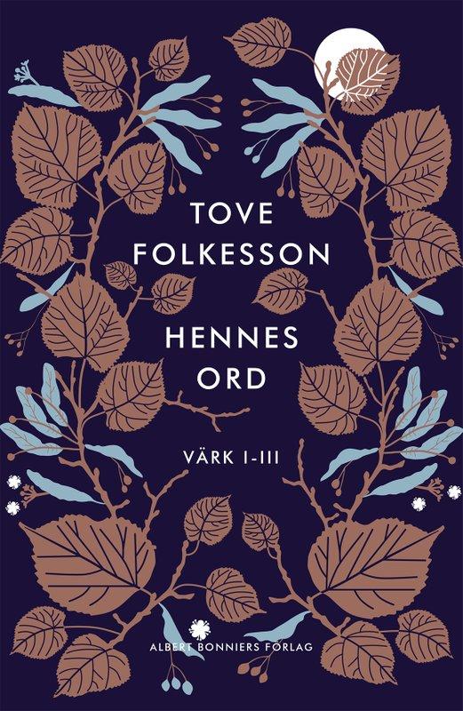 Läs ett gripande utdrag ur Tove Folkessons bok
