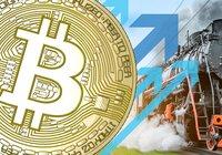 Bitcoin ångar på – här är några möjliga orsaker till de senaste prisuppgångarna