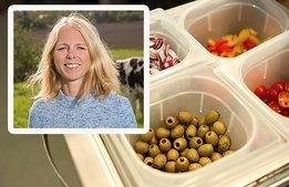 Ny certifiering ska hjälpa restauranger minska matsvinnet