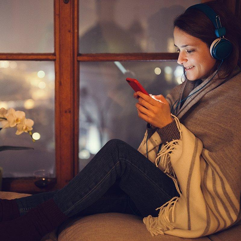 12 mysiga julböcker att lyssna på i december