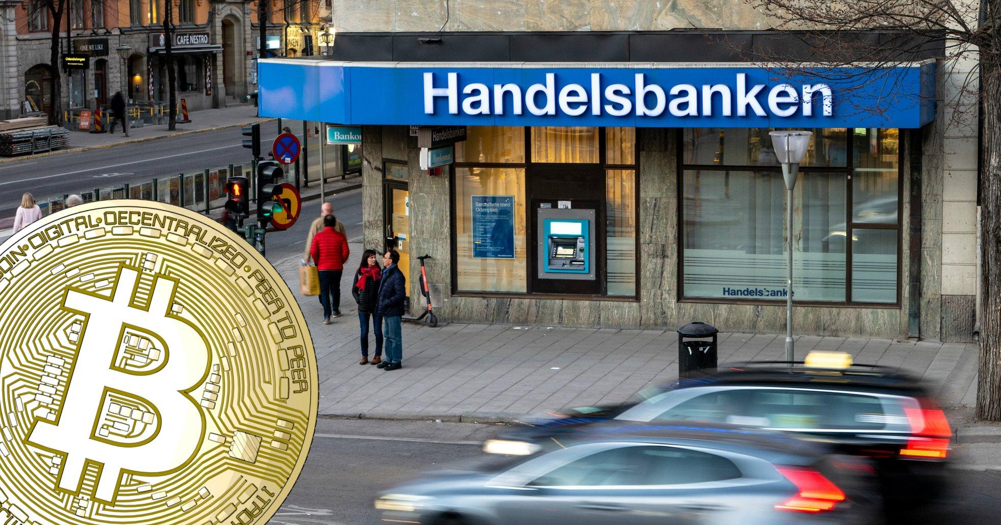 Inte bara kryptoköpare hindras av bankerna – nu stoppas även ryska betalningar till svenska företagare.