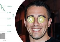 Efter bitcoins superhelg – nu förutspår kryptoprofil pris på 100 000 dollar