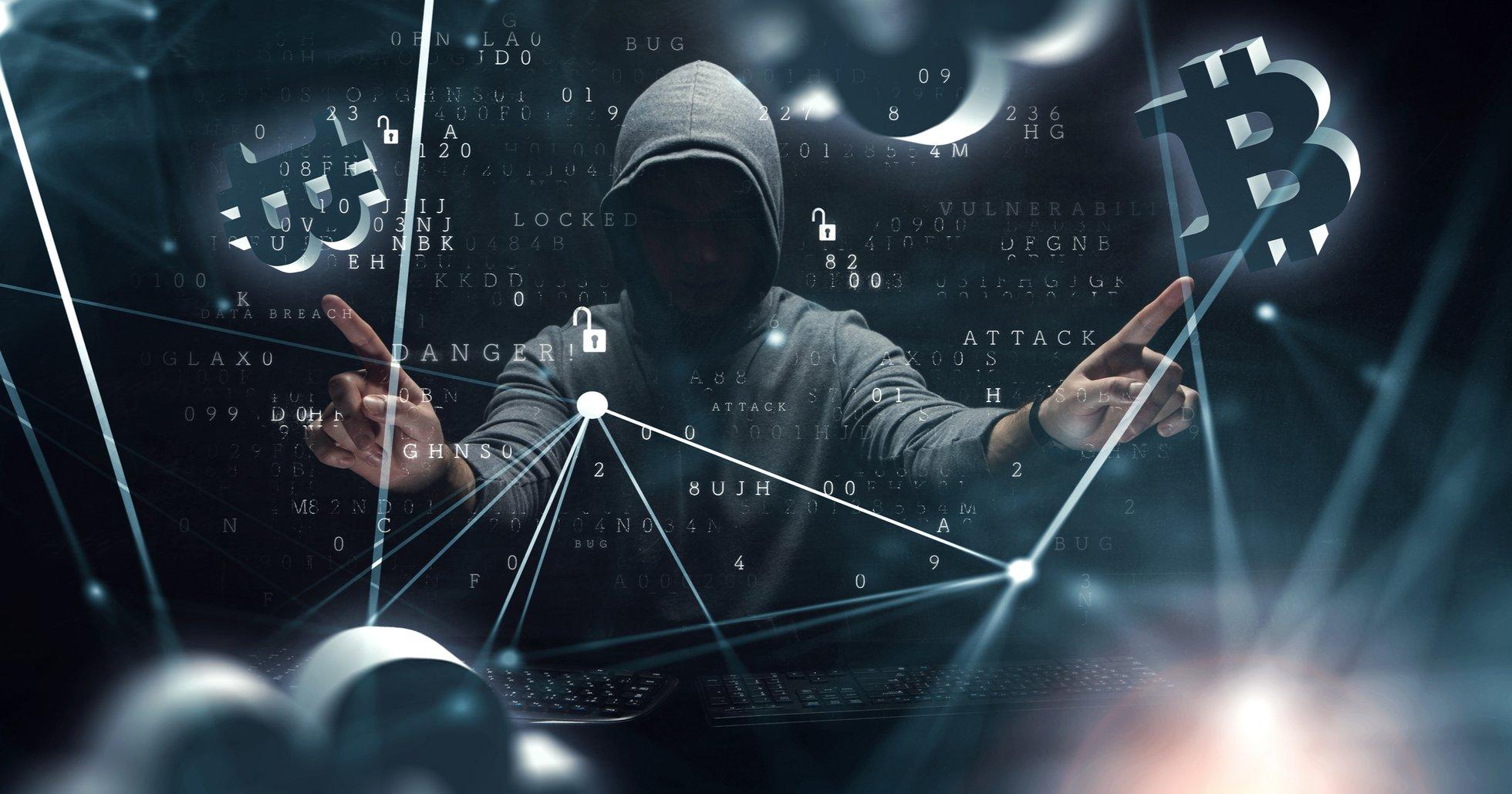 Upbit är sjunde stora kryptobörsen att hackas – bara under 2019.
