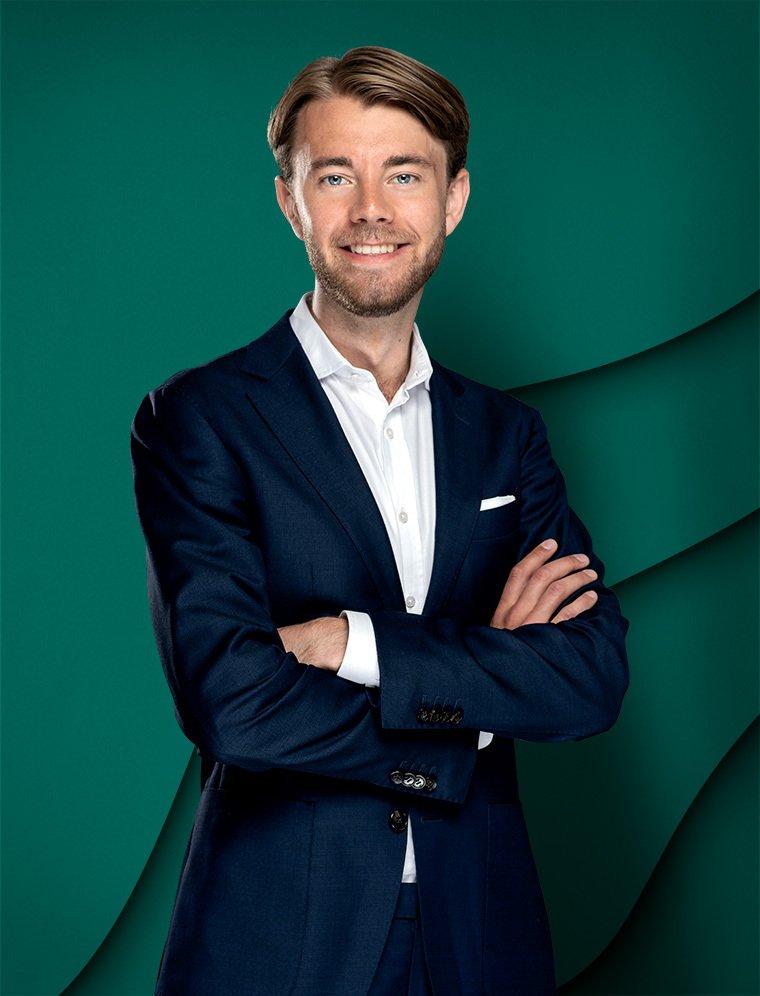 Axel Beijer
