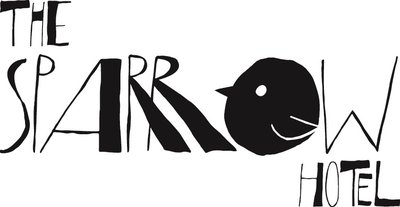 Guest Relation/receptionist till The Sparrow Hotel
