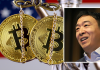 US presidential candidate wants clear regulations for cryptocurrencies