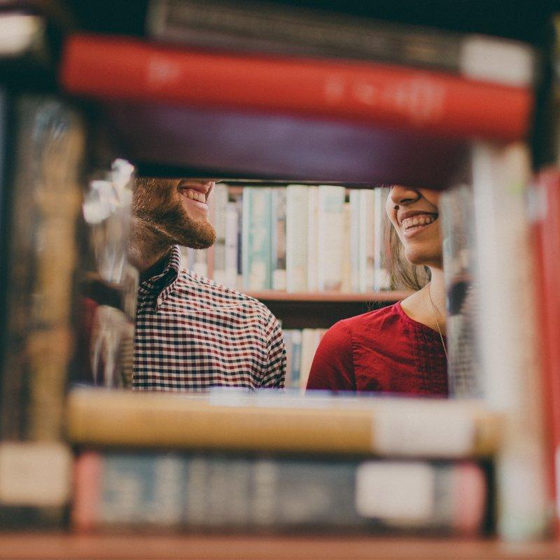 14 böcker vi oftast rekommenderar andra att läsa