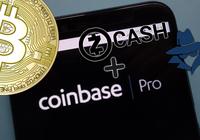 Kryptodygnet: Små kursrörelser uppåt och Coinbase noterar en ny kryptovaluta