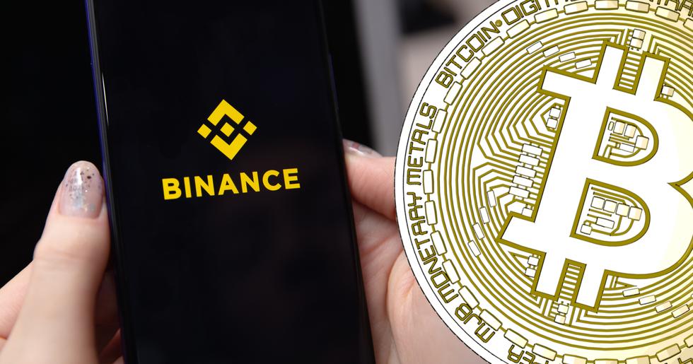 Binance launches its decentralized crypto exchange Binance DEX.
