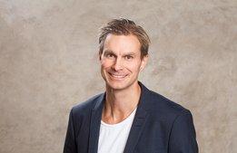 Han är Ölands nye turistchef