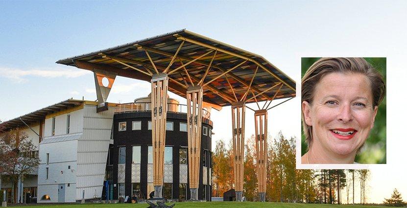 Foto: Örebro Universitet