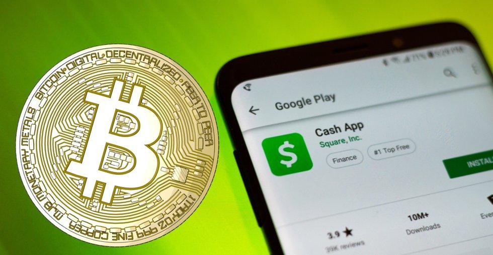 Betaljätten Square får patent för bitcoinbetalningar i realtid