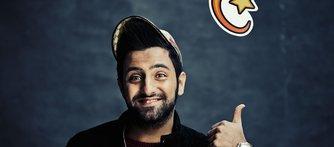 Plats 1: Mahmoud Bitar