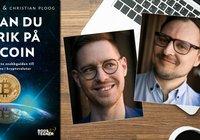 Bitcoin rusar – här är boken som lär dig bli rik på kryptovalutans uppgång