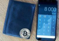 Bitcoinpriset stiger 7,6 procent på ett halvt dygn –handlas återigen över 8 000 dollar