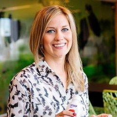 Traineeprogrammet gav Emma chansen att bli en av Arlas framtida ledare