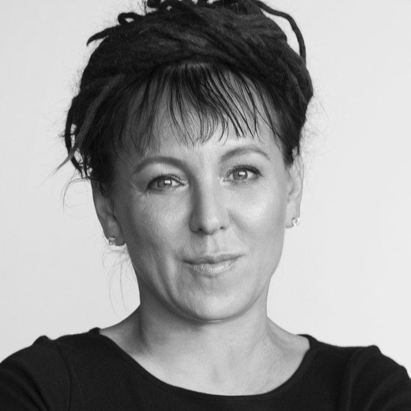 Nobelpris i litteratur till Olga Tokarczuk och Peter Handke