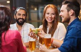 Checklista gör det enklare att öppna restaurang