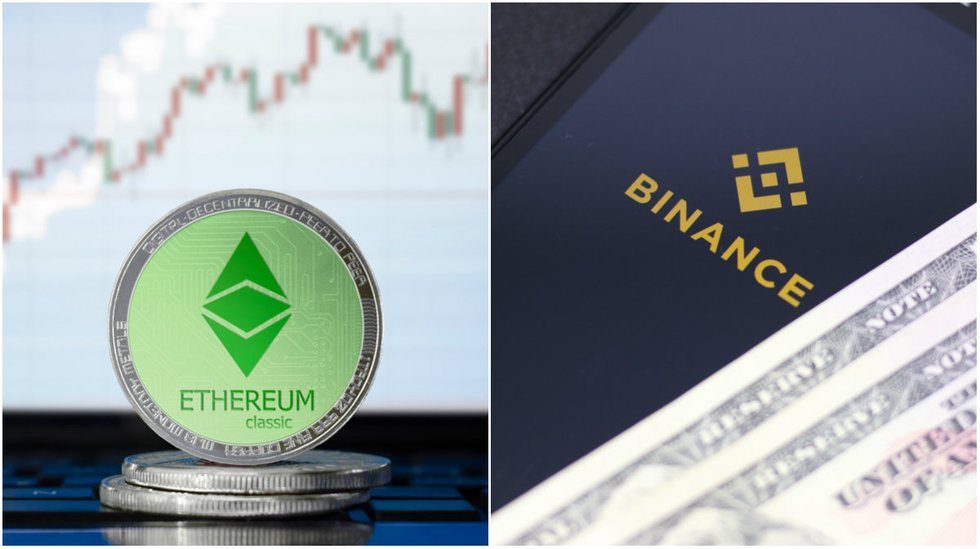 Daily crypto: Markets are recovering and Coinbase announce support for ethereum classic.