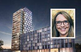 Clarion Post bygger ut – och vd Sara Lake byter jobb