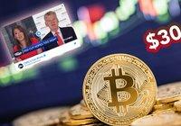 Finansprofilen: Nu är bitcoinpriset på väg mot 30 000 dollar