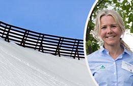 Skidanläggningarna får viktigare roll för lavinsäkerheten