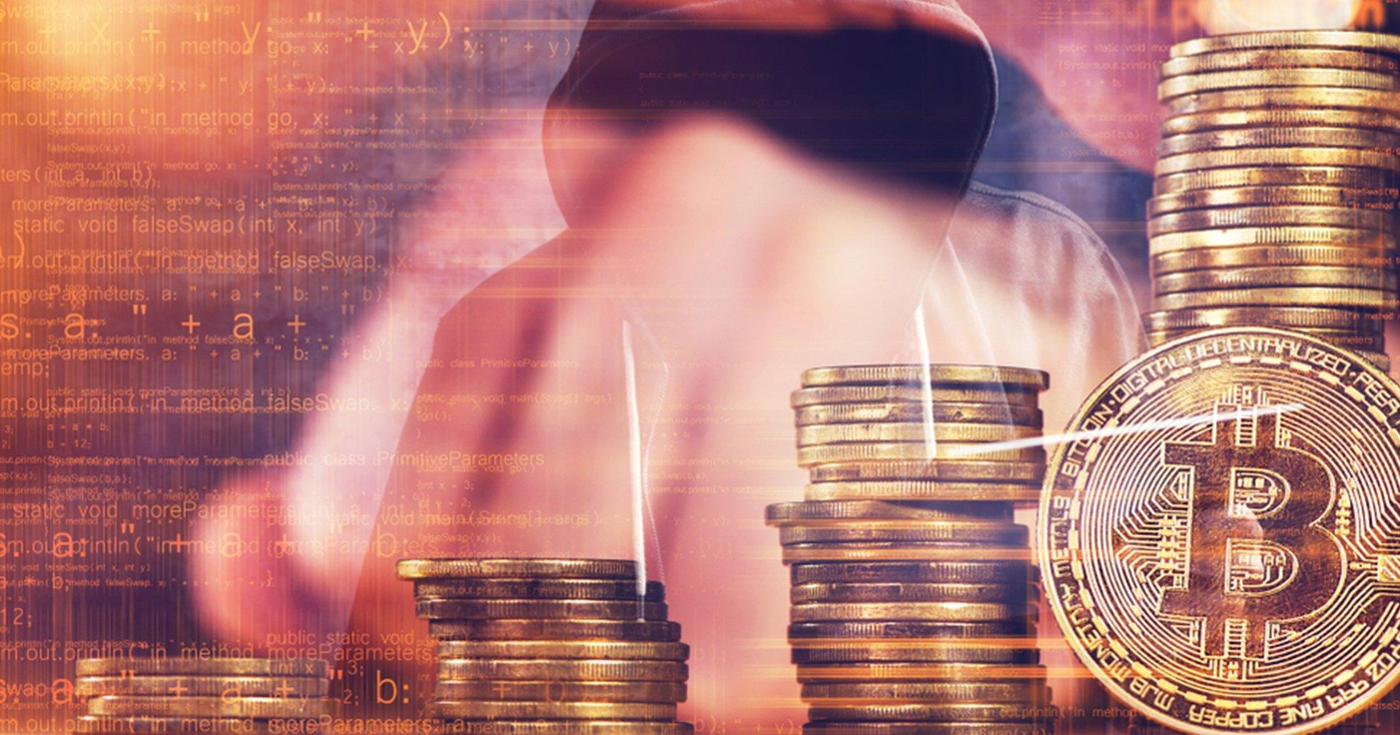 New report reveals: Criminals have stolen $4.3 billion in cryptocurrency in 2019
