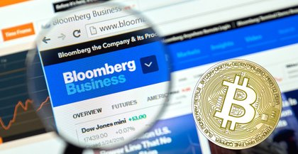 Bloomberg in new analysis: The bitcoin price may reach $100,000 in 2025
