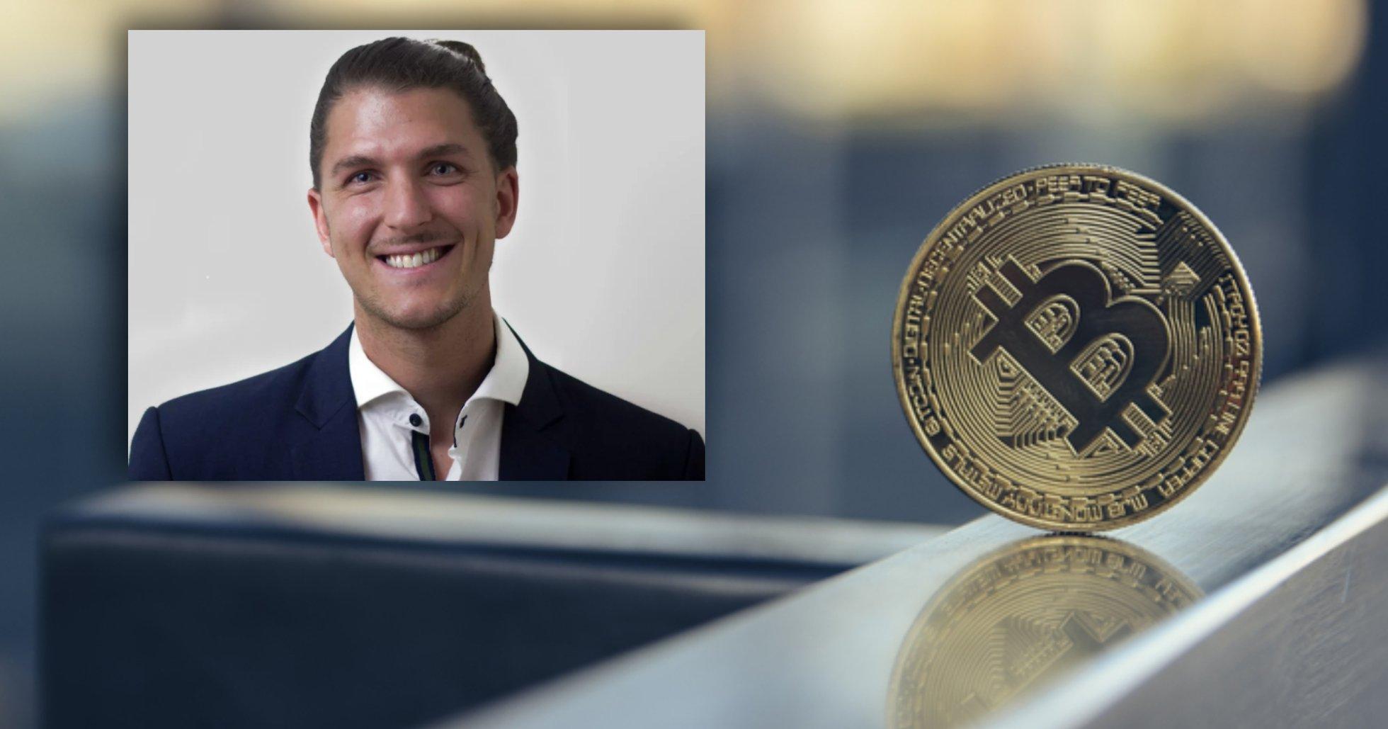 Dennis Sahlström: Därför har jag sålt 40 procent av min kryptoportfölj
