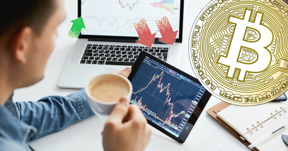 Daily crypto: Markets go downwards – eos loses the most of the biggest currencies.