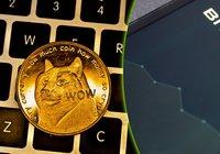 Efter prisrusningen – nu erbjuder storbörsen Bitfinex handel med dogecoin