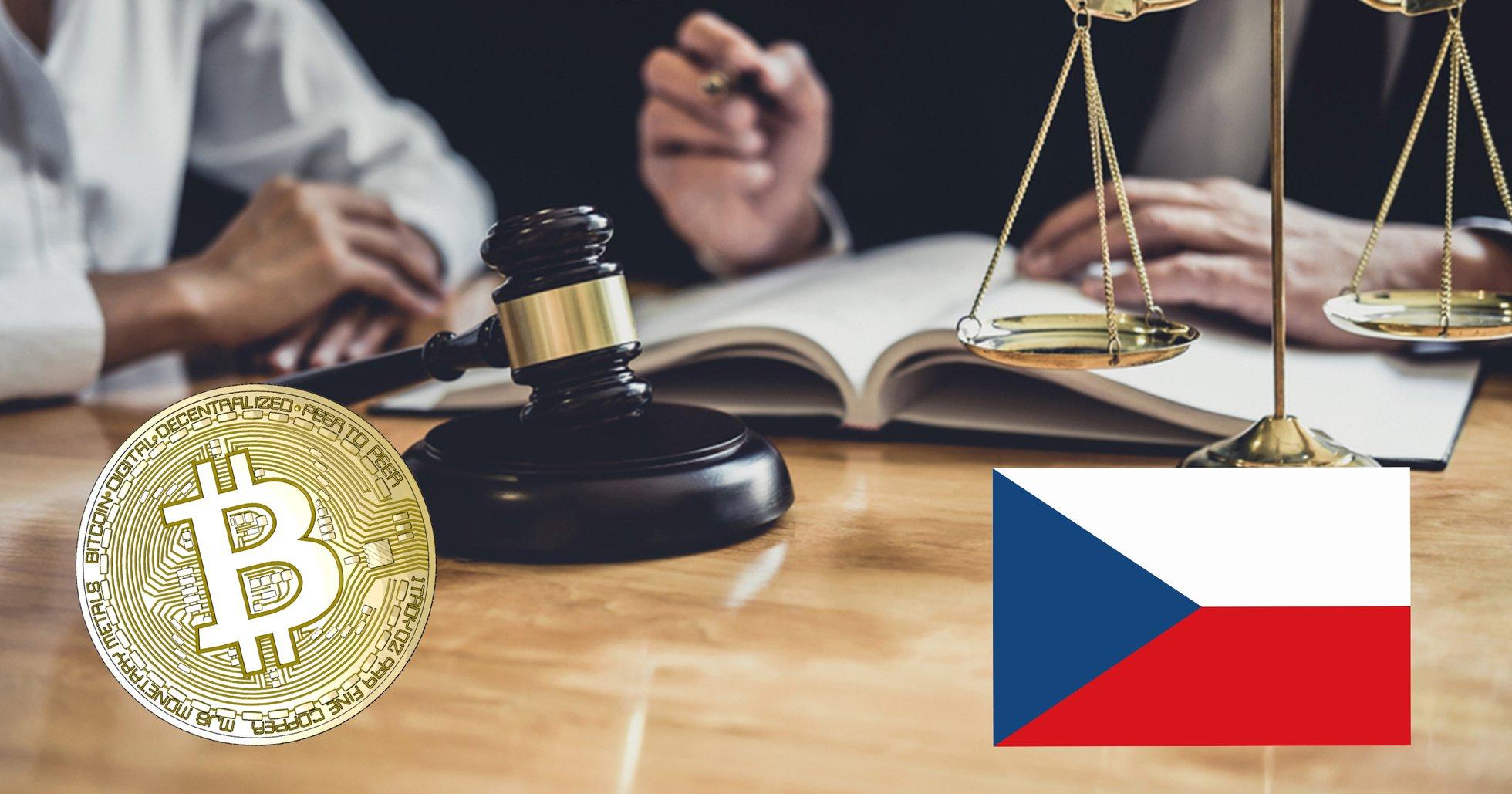Tjeckien inför hårdare regler för kryptobolag – kan bötfällas 5 miljoner kronor