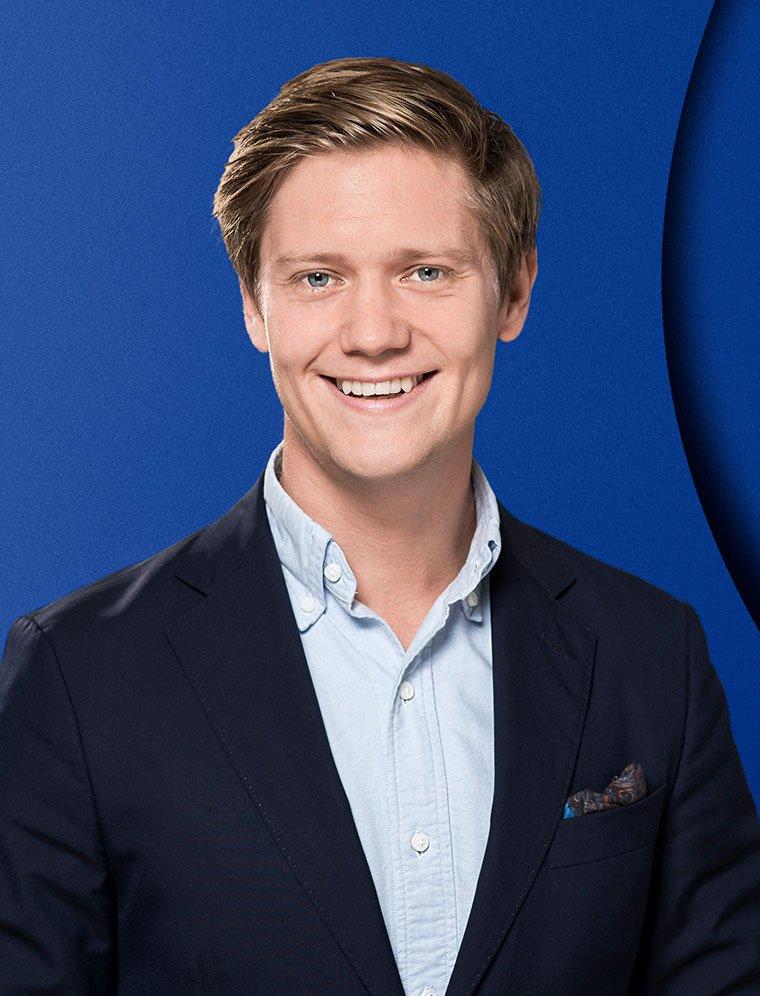 Pontus Lundmark