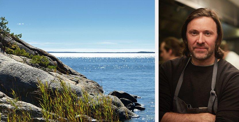 Initiativtagare Niklas Ekstedt hoppas på mellan<br />  1000 och 2000 besökare per dag.  Foto: Pressbild