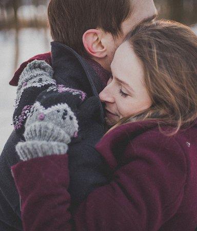 Heta känslor och romantik — här är vinterns bästa romance