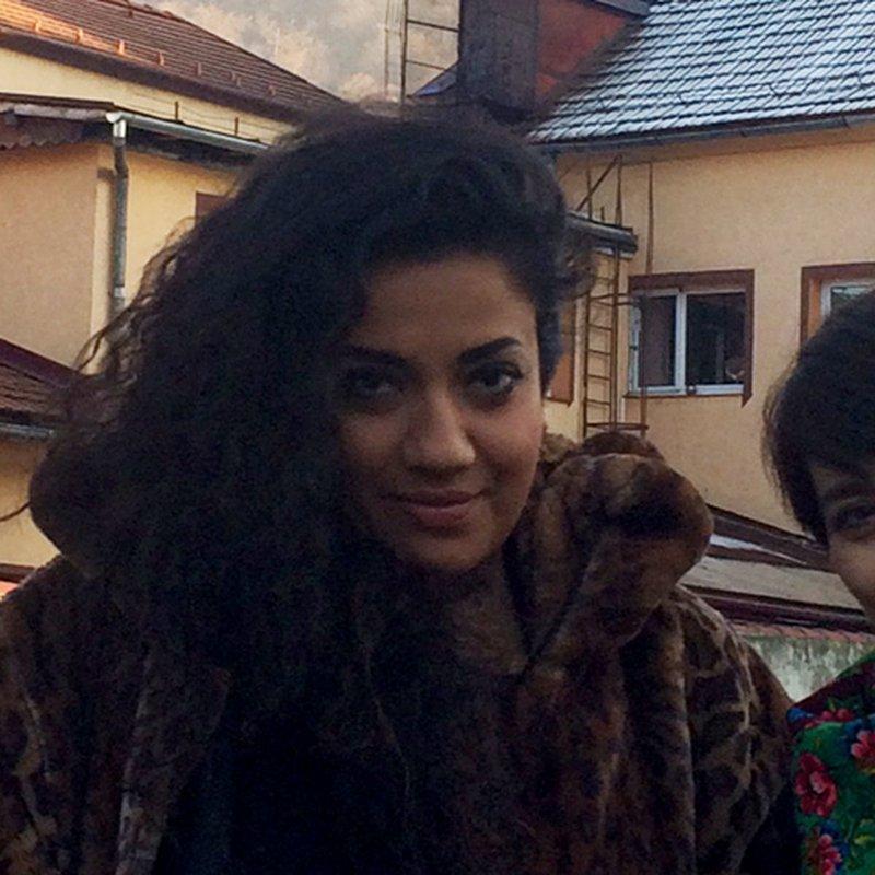 Två poeter på rumänsk roadshow