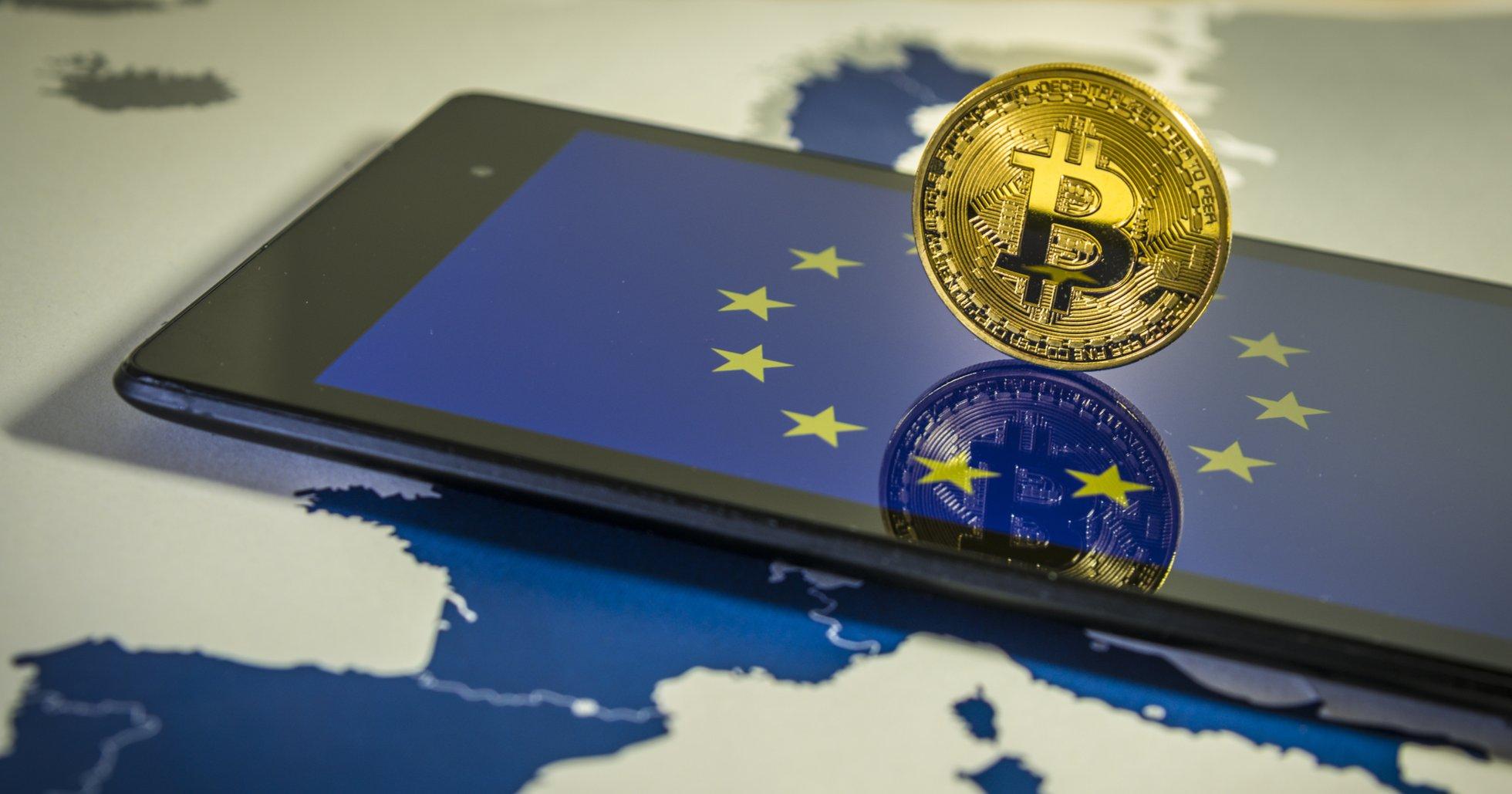 Nytt EU-förslag kan skruva åt reglerna för kryptovalutor.