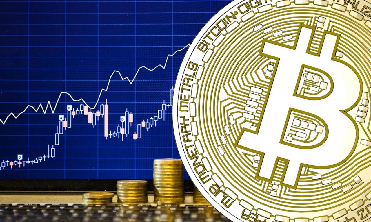 Bitcoin avslutar året på $21 000 – enligt nyckelprisindikator