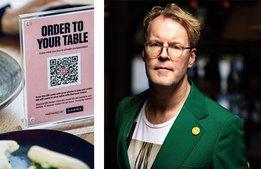 Nya trender präglar restaurangbranschen