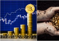 Daily crypto: Markets continue up and angel investor has bought 10,000 bitcoins